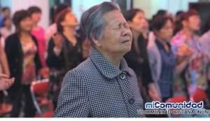 VIDEO: Iglesias chinas apoyan al creciente número de adultos mayores
