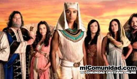 Concejal opuesto a emisión de series bíblicas en TVN de Chile