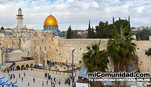 Crece el número de cristianos que apoyan a Israel