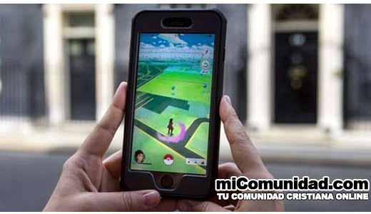 """Iglesia Anglicana aprovecha juego """"Pokémon GO"""" para evangelizar"""