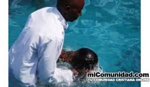 Más de 100.000 personas fueron bautizadas en África