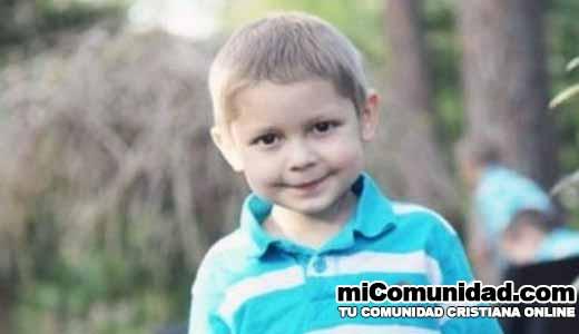 Niño con cáncer deseó ir al cielo y estar con Jesús antes de morir