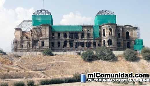 No hay más iglesias en Afganistán, pero cristianismo sigue de pie