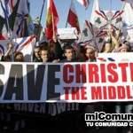 Cristianos piden que Trump los proteja del genocidio islámico