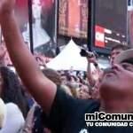 Miles de cristianos adoran a Dios en calles de Nueva York
