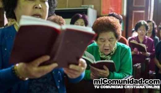 Prohíben a cristianos chinos participar en eventos religiosos en otros países