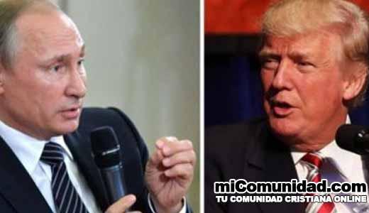 Sanedrín pide a Trump y Putin ayuda para construcción del Tercer Templo