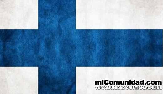 Un finlandés de cada tres cree en Dios