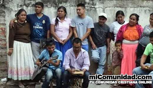 Más de 287.000 evangélicos obligados a abandonar sus hogares