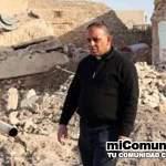 Miles de casas de cristianos son quemadas en Irak