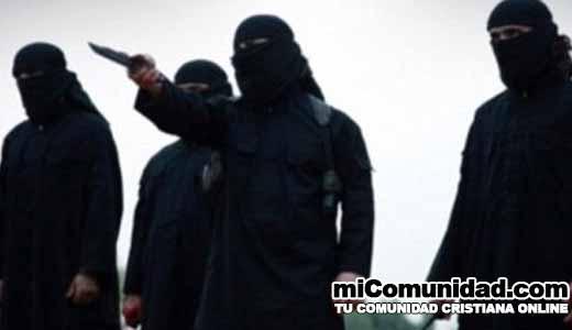 """Jihadistas se convierten tras escuchar a Jesús: """"¿Por qué me estás persiguiendo?"""""""