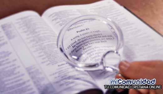 ¿Por qué hay tantas diferentes interpretaciones cristianas?