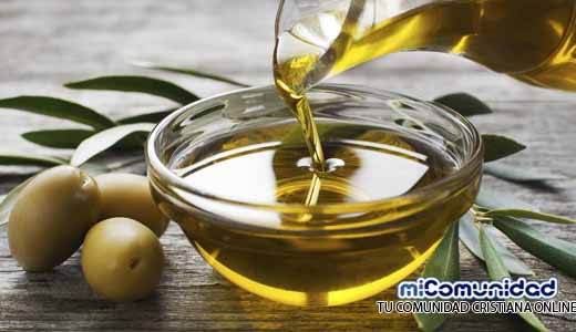 5 trucos de belleza con aceite de oliva que no puedes perderte