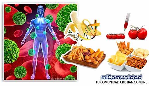 5 Alimentos Altamente Cancerígenos Que Debes Dejar De Consumir
