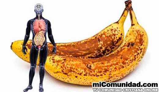 Esto Es Lo Que Le Pasa A Tu Cuerpo Cuando Comer Dos Bananos Al Día Por Un Mes