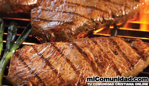 La carne a la parrilla aumenta el riesgo de cáncer de páncreas