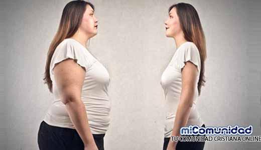 Super Dieta Para Perder Peso En Tan Solo Una Semana