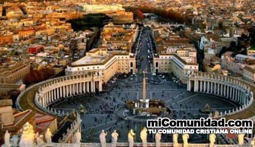 Vaticano: Judíos no necesitan a Cristo para ser salvos
