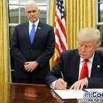 Donald Trump firma nuevo Decreto para frenar a los seguidores del Islam