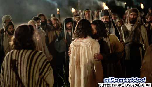 ¿Por qué traicionó Judas a Jesús?