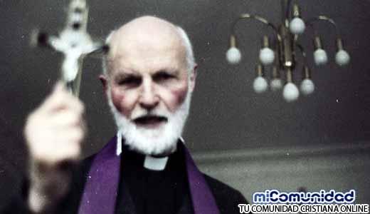 Informe de la Iglesia Católica muestra que necesitan 10 mil Exorcistas en Brasil