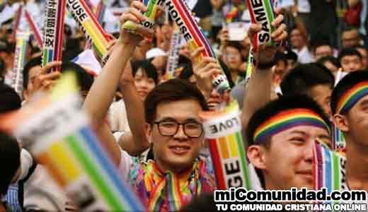 Taiwán será el primer país Asiático en aceptar el Matrimonio Homosexual