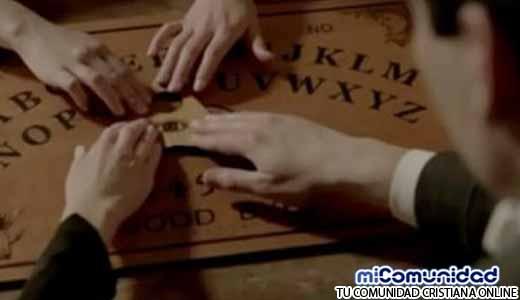 Billy Graham revela razón de porqué Dios prohíbe brujería y ocultismo
