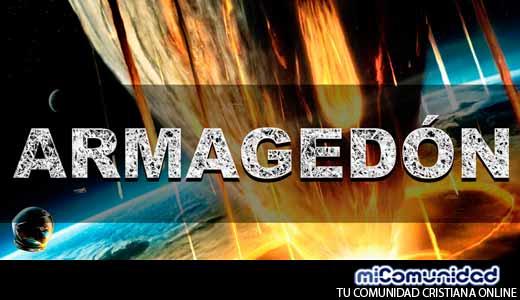 Estudio Bíblico explica que es el Armagedón y cómo se cumplirá ese evento