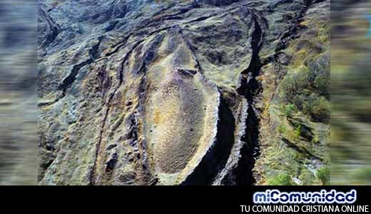 Impactante: Científicos aseguran haber hallado el Arca de Noé en Turquía
