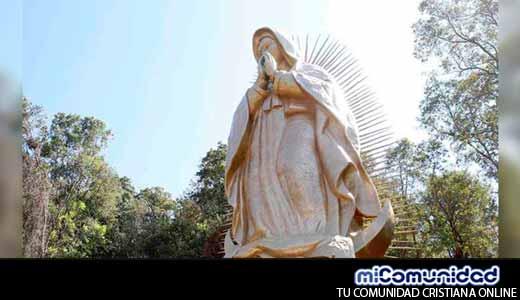 ¿Nuevo Juicio de Dios a México? Constuirán la Virgen de Guadalupe mas alta del Mundo