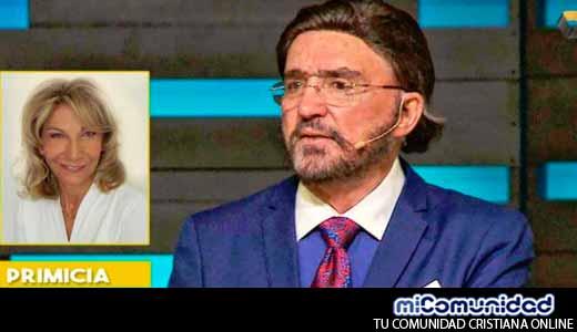 """Pastor Alducin: """"Las enseñanzas de Ana Mendez son excremento"""""""