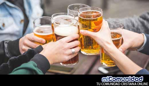 Qué dice la Biblia acerca de consumir alcohol / vino