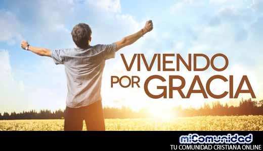 ¿Qué es la gracia de Dios?