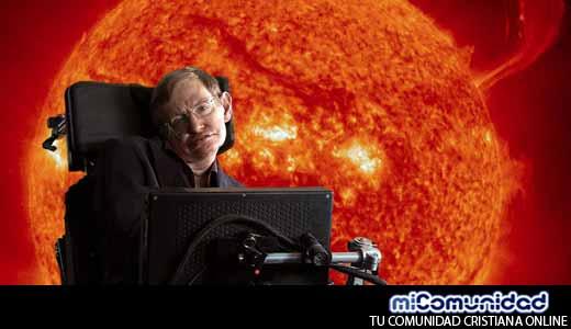 """Científico famoso predice el apocalipsis """"La Tierra se convertirá en una bola de fuego"""""""
