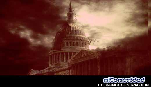 """Cristiano revela sueño Profético """"Dios me mostró que el Anticristo saldrá de Washington DC"""""""