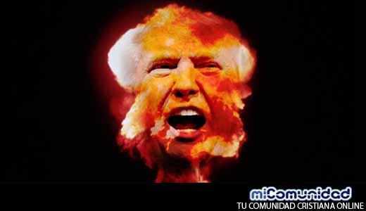 Sueño profético revela que Donald Trump liderará durante el levantamiento del anticristo