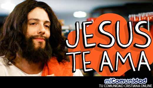 "Blasfemia sin Límites: Programa de TV muestra ""Jesús Porno"" – Video"