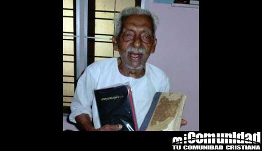 Jesús visita hindú en estado de coma; trae esperanza, curación y salvación