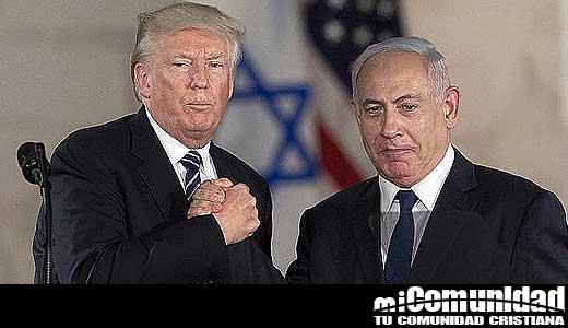 EE.UU. apresura reubicación de embajada en Jerusalén para finales de 2019