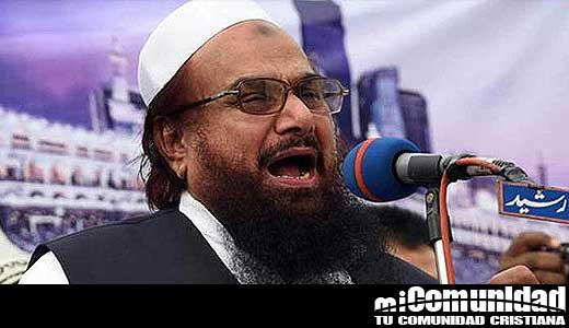 "Pakistán: Líder musulmán pide JIHAD contra EE.UU. E Israel, uso de bomba nuclear para ""liberar Jerusalén"""