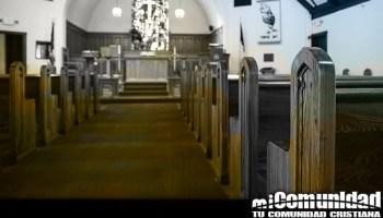 ¿Qué debería buscar en una iglesia?
