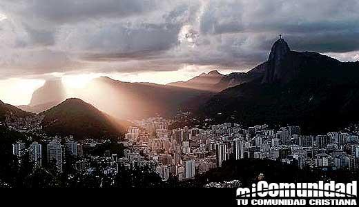 Un Brasil de mayoría evangélica