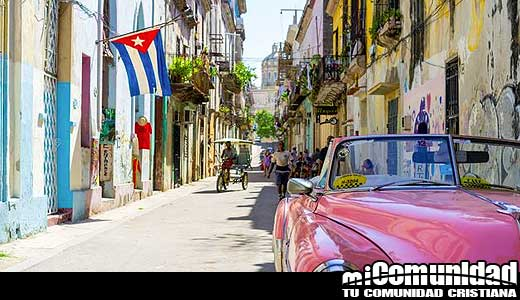 Cristianos denuncian el recrudecimiento de la persecución religiosa en Cuba