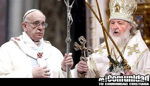 ¿Cuál es la diferencia entre católicos y protestantes?