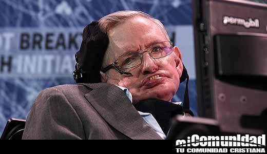 La intrigante respuesta que Stephen Hawking dio cuando se le preguntó '¿Crees en Dios?'