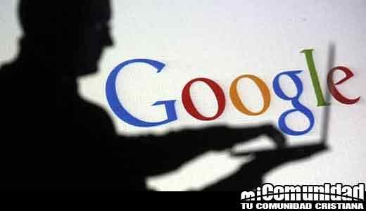 Editor cristiano: Google bloqueó nuestros anuncios sobre Jesús, referencias Biblicas