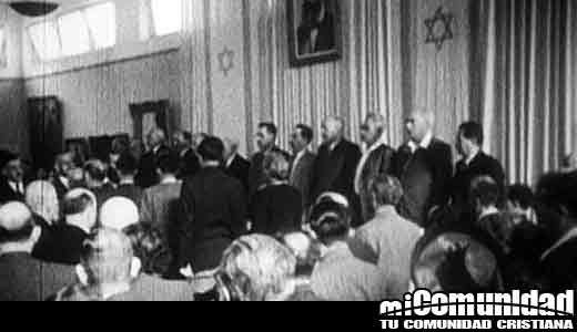 Israel a los 70: una luz para las naciones