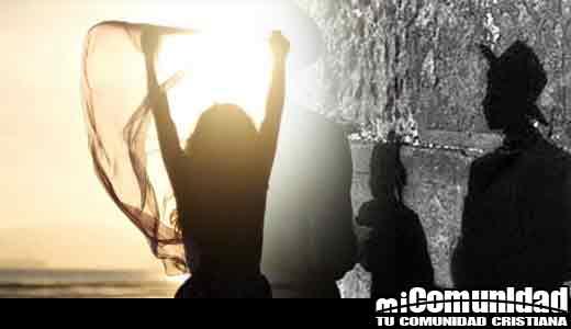 Lo que sucedió cuando un judío mesiánico oró 'sanidad divina' sobre una mujer