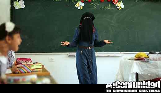 Parlamento Europeo aprueba proyecto de ley para promover la educación contra el odio en las escuelas palestinas