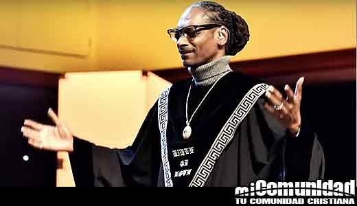 Rapero 'Gangsta' Snoop Dogg ahora 'Gospel'? Cuestionado por cristianos!